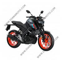 Yamaha MT-125 Storm Fluo 2021