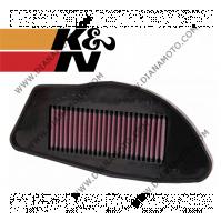 Въздушен филтър K&N YA-1202