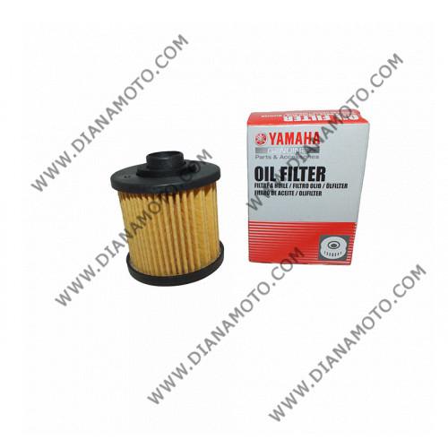 Маслен филтър Yamaha 5JX-13440-00  к. 27-305
