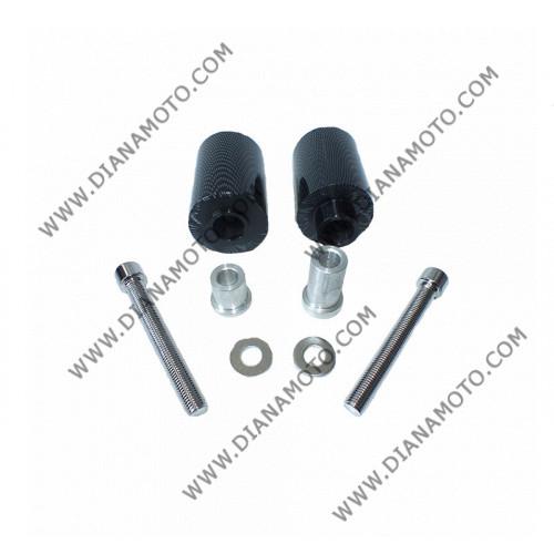 Тапи предпазни за рама CBR 929 RR 2000-2001 CBR 954 RR 2002-2003 к. 9030
