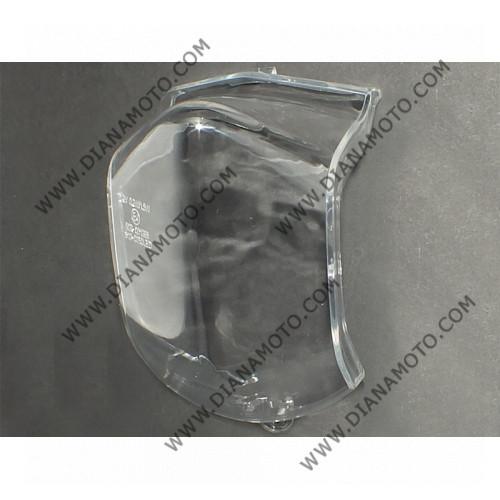 Стъкло за стоп Aprilia SR 50 Factory кристално к. 9405