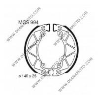 Накладки задни барабан TRW Lucas MCS994 Ferodo FSB954 ф 140x25мм к. 10552