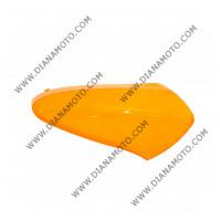 Стъкло за мигач Suzuki AD 50-110 35672-16F00 заден ляв оранжев к. 1089