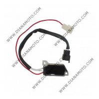 Реле зареждане Yamaha Virago 400 535 750 1100 4 кабела к. 6126
