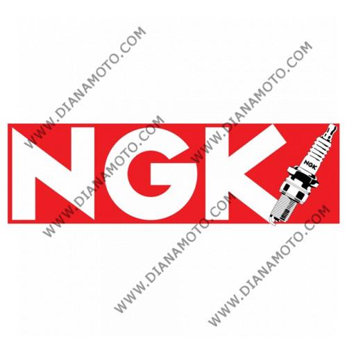 Свещ NGK DPR8Z 4730 к. 545