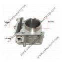 Цилиндър к-т с гарнитури Kymco Dink 150 LC ф 57.40 мм болт 15 мм к. 8500