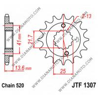 Зъбчатка предна JTF 1307 - 14 к. 7132
