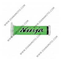 Дръжки Ariete-Harris Kawasaki Ninja 01687-NJ 125 мм отворени к. 5947
