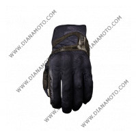 Ръкавици RS3 черни Black FIVE размер XXL к. 4202