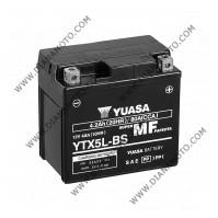 Акумулатор YTX5L-BS Yuasa к. 5971