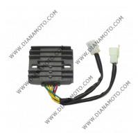 Реле зареждане GY6 150 6 кабела к. 3-283