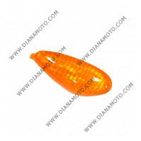 Мигач Piaggio NRG 50 заден десен оранжев k. 5446