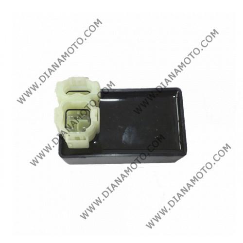 Електроника Keeway Kymco 2T 50 к. 8337
