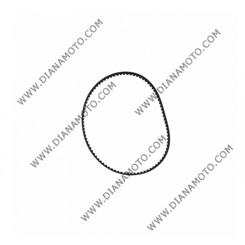 Ремък маслена помпа Aprilia Gilera Italjet Piaggio 125-180 RMS 163770020 к. 888