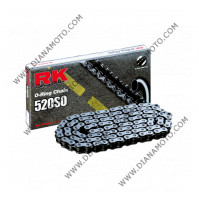 Верига RK 520 SO - 120L O-ring к. 2079