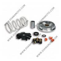Вариатор к-т Malossi Yamaha MBK 50 4T Multivar 5113603 к. 4-409