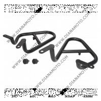 Ролбари Honda NC700-750 S черни RDM-CF41KD