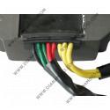 Реле зареждане Honda 8 кабела 55A к. 6133