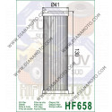 Маслен филтър HF658 = HF650 k. 11-251