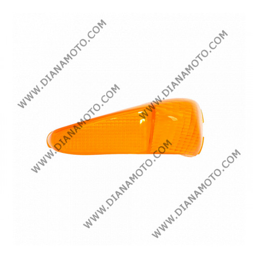 Мигач Gilera Runner 50 заден ляв оранжев к. 5498