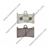 Накладки VD 248 Ferodo FDB605P Platinum к. 11786
