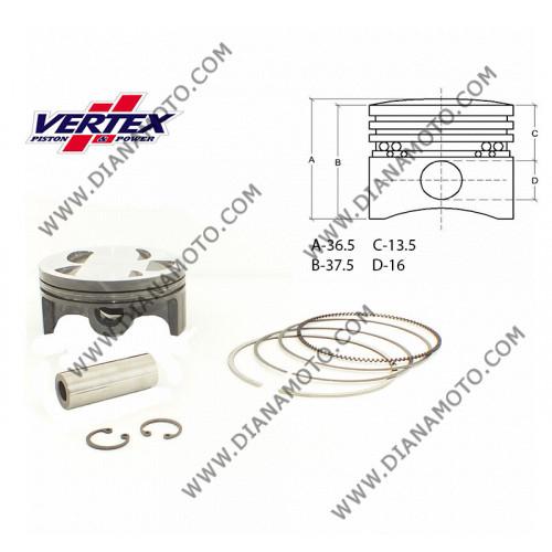 Бутало к-т Yamaha YZ 250 05-07 ф 83.96 мм 23233700 Vertex к. 7-35