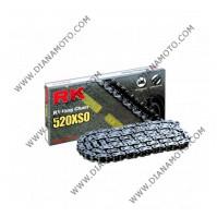 Верига RK 520 XSO - 112L к. 2080
