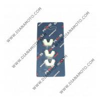 Водачи вариатор Aprilia Atlantic 500 Scrabeo 500 Malaguti Spidermax 500 Piaggio Beverly 500 RMS 100500040 3 броя к.11813