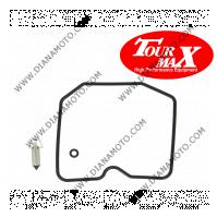 Ремонтен к-т карбуратор Suzuki GSF600 GSX750 GSX1200 TourMax CAB-S37 к. 11642