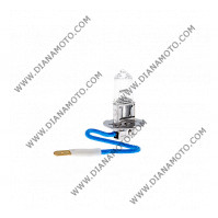Крушка за фар 12V/55W H3 равна на код RMS 246510045 к. 3-586