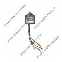 Електроника Yamaha BWS 100 2Т променливо токова 5 кабела к. 931