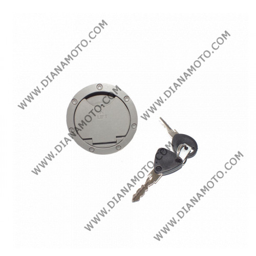 Ключалка за резервоар Yamaha Aerox 50-100 Rieju RS1 50 с ключове к. 2312