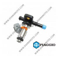 Инжектор Piaggio Vespa 125-150-250-300 ОЕМ 8732885 к. 31-100