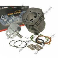 Цилиндър к-т Malossi 3111374 Yamaha 100 ф 57.50 мм болт 14 мм к. 4-33