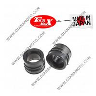 Маншони за карбуратор к-т Kawasaki ER 500 97-99 EX 500 87-01 Tourmax CHK-4/2