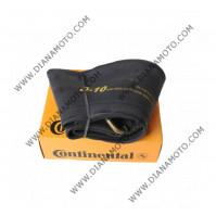 Вътрешна гума Continental 3.00/3.50-10 крив винтил к. 1-356