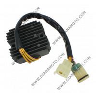 Реле зареждане Honda Africa Twin XRV 750 7 кабела 31600-MY1-003 к. 2123
