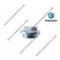 Пробка Aprilia Gilera Piaggio 125-300 cc OEM 826165 k. 31-313