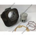 Цилиндър к-т с гарнитури Yamaha Aerox 100  BWS 100 ф 52.00 мм к. 8492