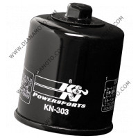 Маслен филтър KN 303 k. 5-49