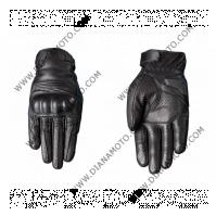 Ръкавици Throttle Nordcode черни S к. 4243