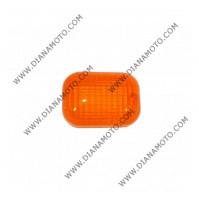 Стъкло за мигач Malaguti F12 50 заден десен оранжев к. 5137
