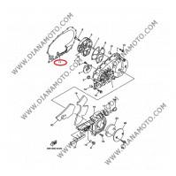 Гарнитура съединител Yamaha Tmax 500 Tmax 530 OEM 5GJ154510100 к. 27-679