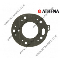 Гарнитура глава цилиндър Yamaha DT 125 TDR 125 Athena S410485001019 к. 9705