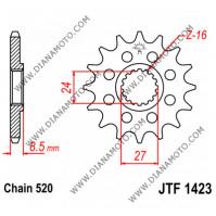 Зъбчатка предна JTF 1423 - 17 к. 7710