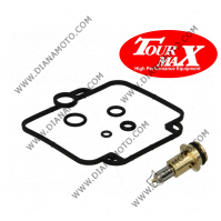 Ремонтен комплект карбуратор Suzuki GSXR750 GSXR1100 TourMax CAB-S9 к. 10963