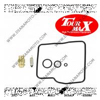 Ремонтен к-т карбуратор Suzuki VS600-1400 VZ800 VX800 TourMax CAB-S32 отпред