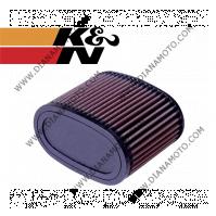 Въздушен филтър K&N HA-1187