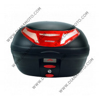 Куфар GIVI 35 литра Е350NRNMALD Monolock к. 4565