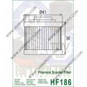 Маслен филтър HF186 k. 11-254